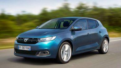 Photo of Новата Dacia Sandero ќе порасне во димезии