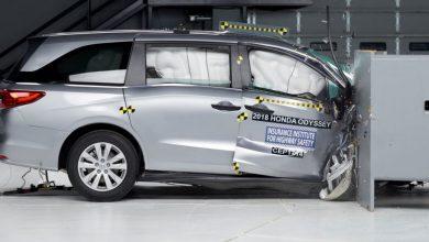 Photo of Honda е многу побезбедна од Toyota