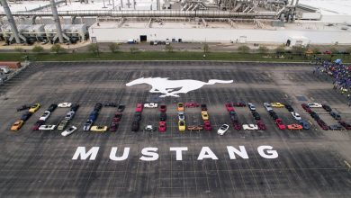 Photo of Ford Mustang до границата од  10.000.000