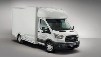 Photo of Ford со нова товарна верзија на Transit