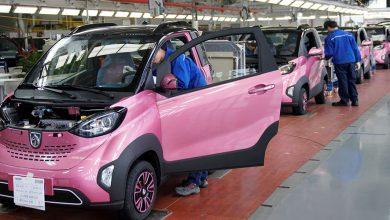 Photo of Вкупно 487 кинески компании произведуваат електромобили