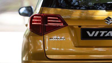 Photo of Обновената Suzuki Vitara доби нови мотори