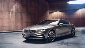 BMW 9