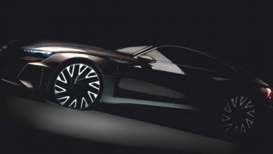 Photo of Audi  доби платформа на Porsche Taycan