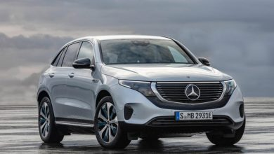 Photo of Mercedes-Benz EQC, иднината на електричните кросовери