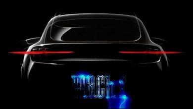 Photo of Прв поглед на новиот електричен модел на Ford