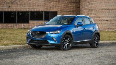 Photo of Mazda CX-3 станува поголем