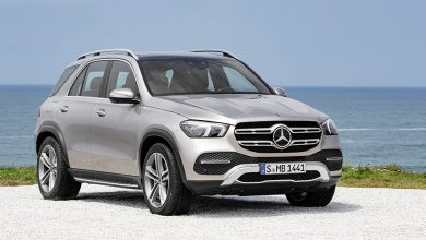 Photo of Mercedes-Benz го покажа GLE 2019 (Видео)