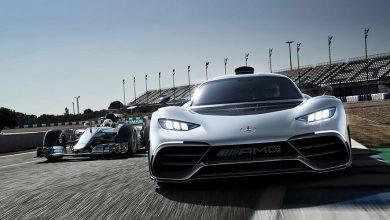 Photo of Mercedes-AMG продолжува со развојот на Project ONE