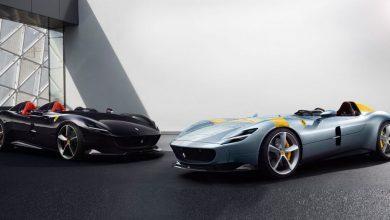 Photo of Monza – новиот автомобил на Ferrari со две верзии
