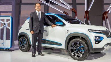 Photo of Париз 2018: Renault K-ZE, целосно нов глобален и достапен електричен автомобил (видео)
