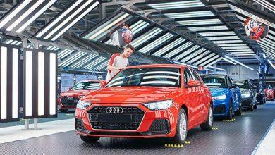 Photo of Во Шпанија почна производство на новиот Audi A1