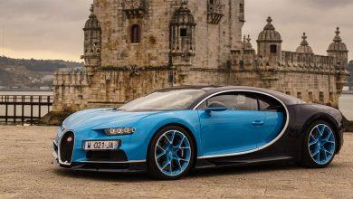 Photo of Bugatti подготвува уште поекстремен Chiron