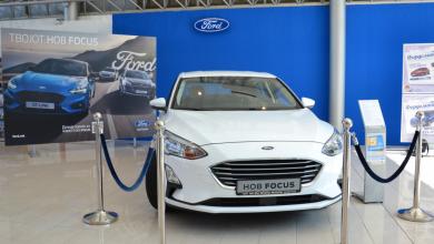Photo of Новиот Ford Focus пристигна во салоните