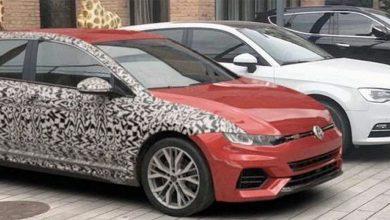 Photo of Дали ова е новиот Volkswagen Golf?
