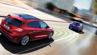 Photo of Ford Focus со високи оценки од Euro NCAP поради технологиите за помош при возење
