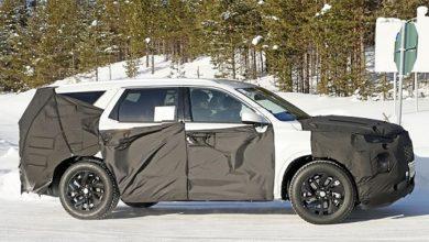 Photo of Дали е ова голем SUV на Hyundai?