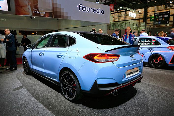 i30 Fastback N