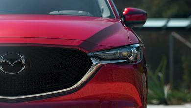Photo of CX-5, обновениот кросовер конечно го претстави Mazda