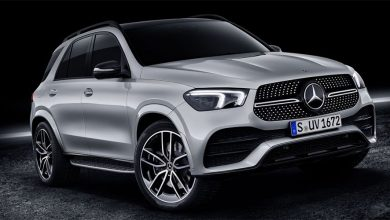 Photo of Mercedes-Benz GLE PHEV со 100 километри автономија