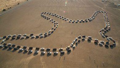 Photo of Nissan со 180 модели Patrol собори нов светски рекорд на Гинис во Дубаи