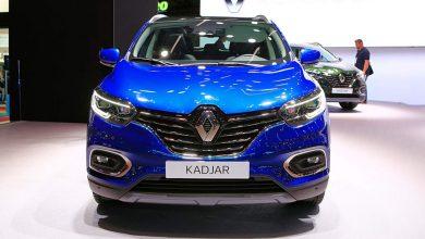 Photo of Париз 2018: Renault Kadjar во ново освежено издание