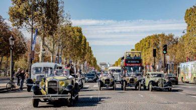 Photo of Париз 2018: Citroën со 25 автентични автомобили ја одбележа 120 годишнината на Парискиот автомобилски саем