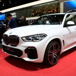 bmw x5 paris