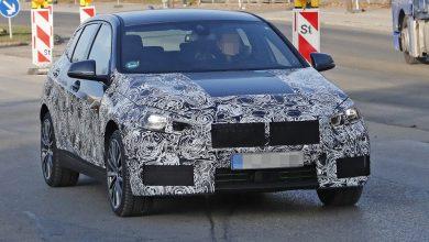 Photo of Новата BMW серија 1