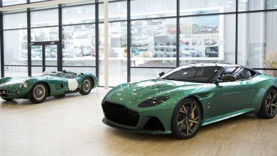 Photo of Aston Martin го посвети својот супер-автомобил на победата од 24 часа Ле Ман