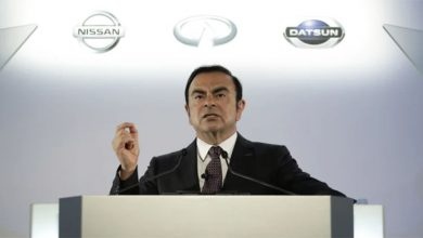 Шефот на Renault-Nissan