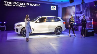 Photo of Пристигна BMW X5: The Boss is back