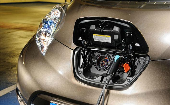 електричните возила