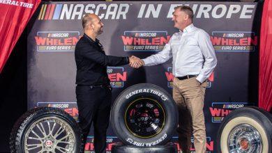 Photo of General Tire станува официјален партнер на Euro NASCAR