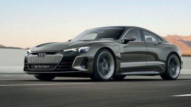 Photo of Лос Анџелес 2018: елегантниот супер седан Audi e-tron GT