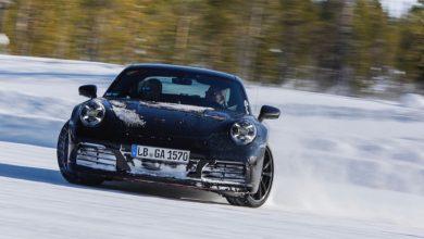 Photo of Porsche го тестира новиот 911