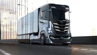 Photo of Камион на Nikola Corp доаѓа во Европа