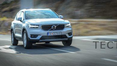 Photo of Тест Volvo XC40: Малото Volvo со големи можности