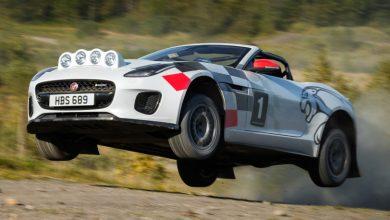 Photo of Jaguar F-Type, од спортски до рели автомобил