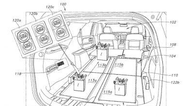 Photo of Ford патентира подвижни ленти за во SUV
