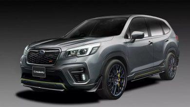 Photo of Subaru ќе претстави концепти од Forester STI и Impreza STI