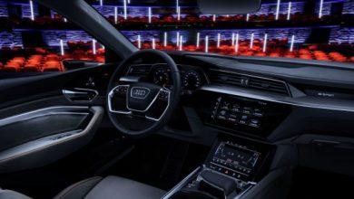 Photo of Audi го претвора автомобилот во кино