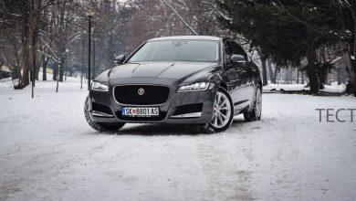Photo of Тест Jaguar XF: Премиум на британски начин