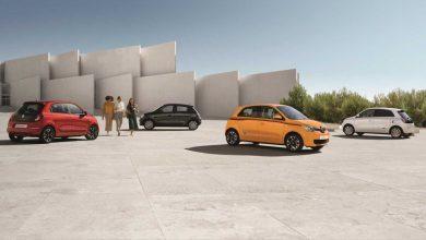 Photo of Renault го обнови Twingo