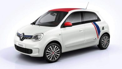 Photo of Renault со ограничено издание од Twingo le coq sportif