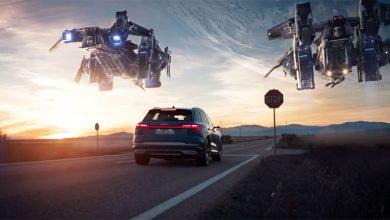 Photo of Audi Holoride за необични патувања