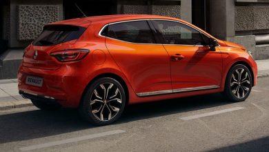 Photo of Renault покажа нови слики од Clio