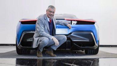 Photo of Pininfarina го покажа егзотичниот модел Battista