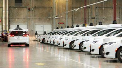 Photo of Автономните автомобили можат да го отежнат сообраќајот
