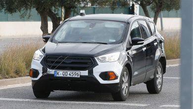 Photo of Ford ја подготвува Kuga со седум седишта